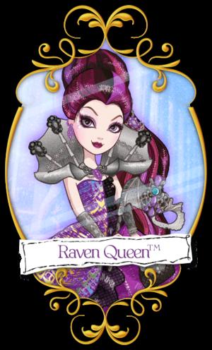 Raven Thronecoming