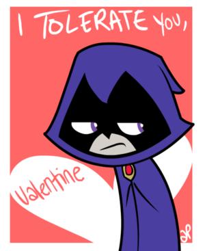 Raven Valentine