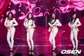 Red Velvet Be Natural Comeback Stage - Mnet M!Countdown