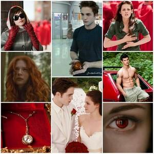 Red pics for Cheri <3