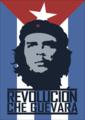 Revolucion - che-guevara fan art