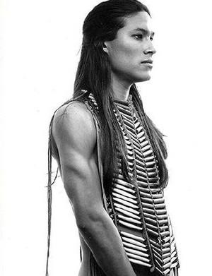 Rick Mora, Actor/Model