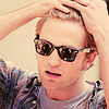 罗伯特·帕丁森 照片 with sunglasses entitled Robert Pattinson