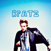 Robert Pattinson تصویر possibly with a well dressed person titled Robert Pattinson