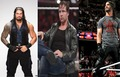 Roman Reigns,Dean Ambrose,Seth Rollins - the-shield-wwe fan art