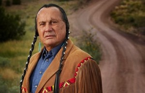 Russell Means, Activist, Actor, Singer, Writer 1939-2012