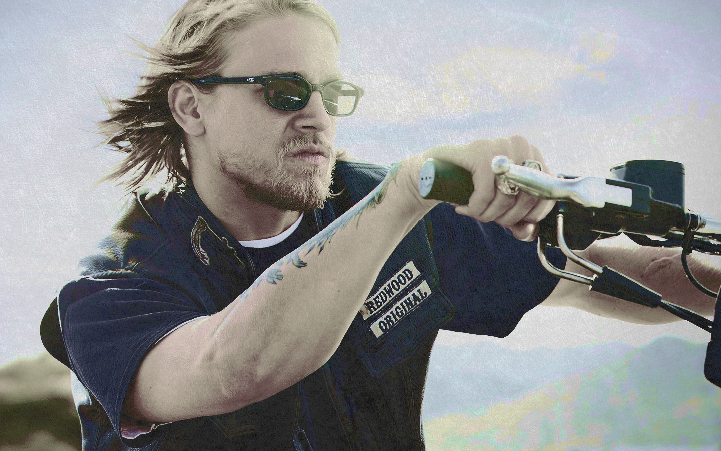 SOA wallpaper - Jax