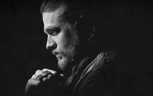 Sons Of Anarchy wallpaper containing a concert titled SOA Wallpaper - Jax