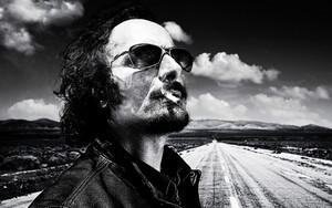 SOA wallpaper - Tig