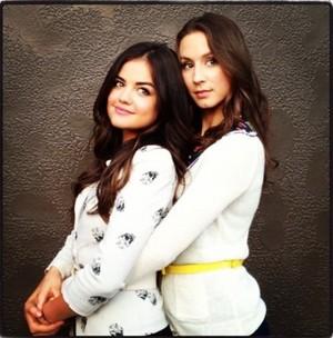 SPARIA - Aria and Spencer