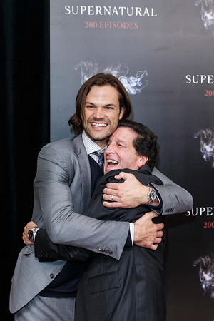 SPN 200th Episode Party