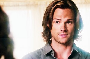Sam Winchester ✧