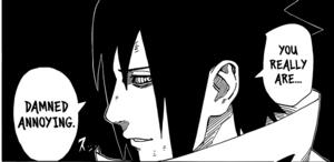SasuSaku - naruto Chapter 693