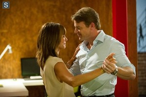 Satisfaction - Episode 1.05 - ...Through Partnership - Promotional foto