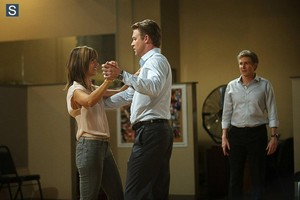 Satisfaction - Episode 1.05 - ...Through Partnership - Promotional picha