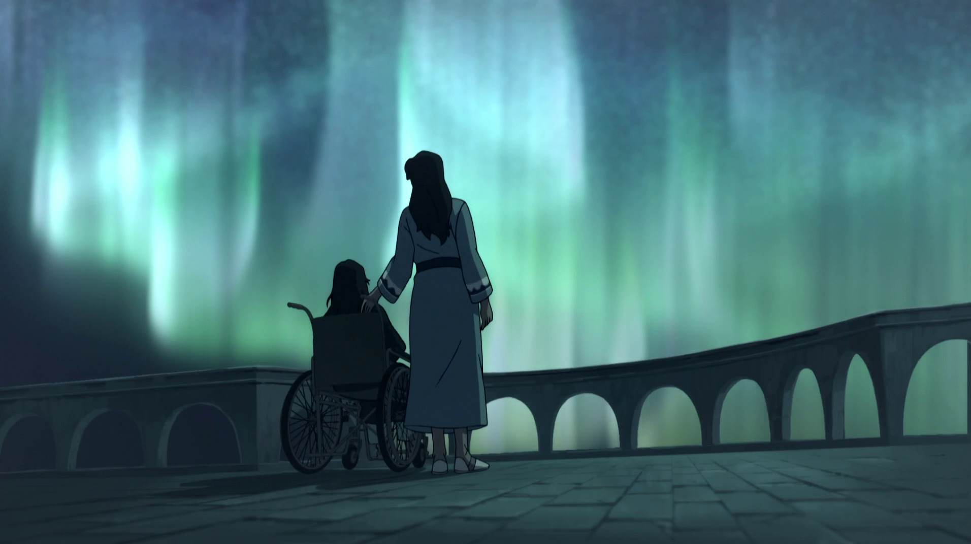 Season 4 ep 02 korra alone avatar the legend of korra photo