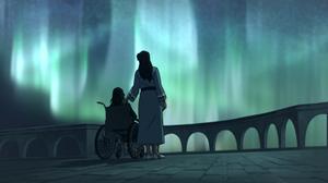 Season 4 ep.02 Korra Alone