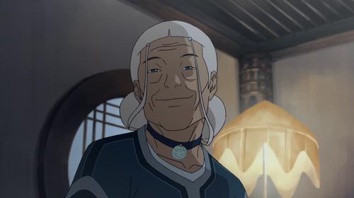 Avatar The Legend Of Korra Season 4
