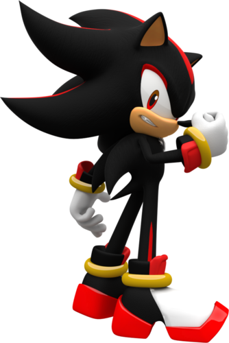 shadow el erizo fondo de pantalla containing a triceratops entitled Shadow The Hedgehog