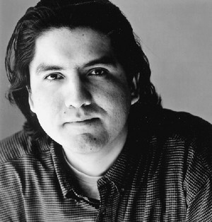 Sherman Alexie, Author