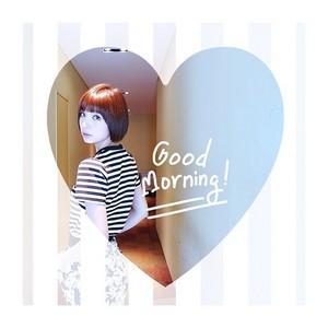 Shinoda Mariko Instagram