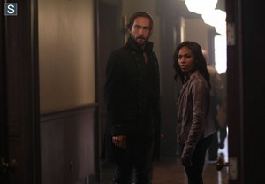 Sleepy Hollow - Episode 2.03 - Root of All Evil - Promo Pics