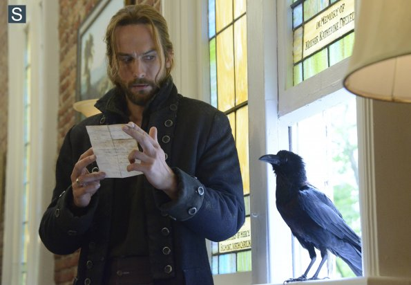 Sleepy Hollow - Episode 2.05 - The Weeping Lady - Promo Pics
