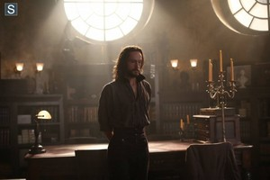 Sleepy Hollow - Episode 2.06 - And The Abyss Gazes Back - Promo PIcs