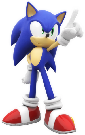 Sonic Pointing