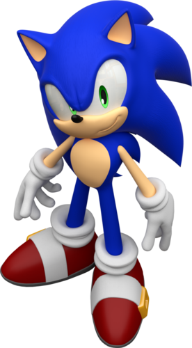 Sonic the Hedgehog wallpaper called Sonic The Hedgehog render