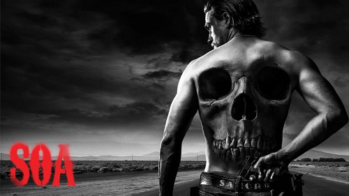 Sons Of Anarchy wallpaper called Sons Of Anarchy