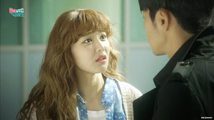 Sooyoung Dating Agency: Cyrano