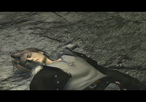Squall Leonhart DEAD AFTER IN ELECTRIC BOLTS TORTURE