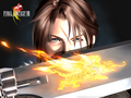 Squall Leonhart - squall wallpaper