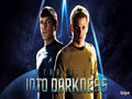 Star Trek: Into Darkness ☆ - star-trek-into-darkness wallpaper