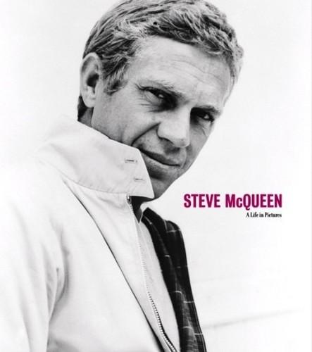 Steve McQueen shirt