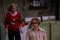 Steven Hyde and Kitty Forman