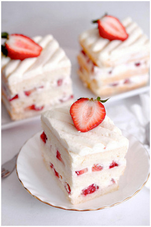 strawberry kitindamlo