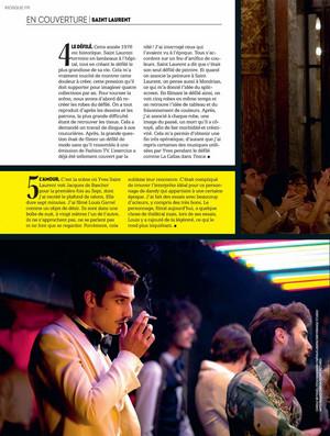 Studio CinéLive (September)