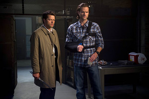 Supernatural 10x03 Soul Survivor