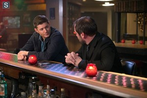 수퍼내츄럴 - Episode 10.02 - Reichenbach - Promo Pics