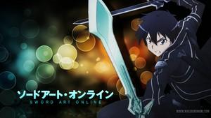 Sword Art Online with Kirito