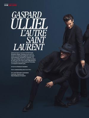 TÊTU Magazine (September)