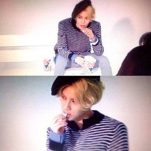 TAEMIN I AM YOUR BOY 写真