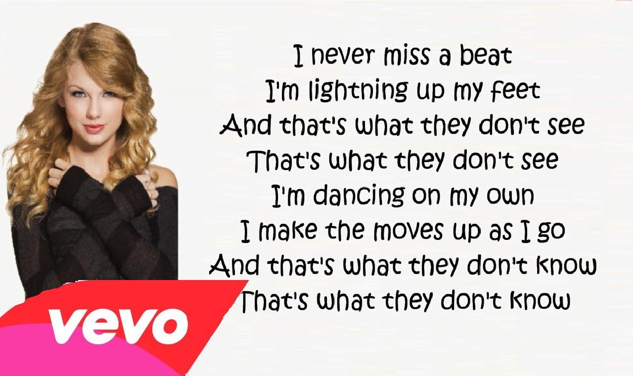 TAYLOR SWIFT 1989 - Taylor Swift Photo (37685481) - Fanpop