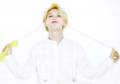 Taemin 'I am your boy'