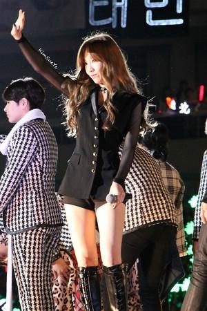Taeyeon SMTown