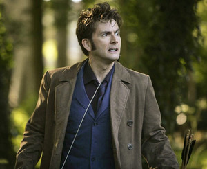 Tenth Doctor ☆