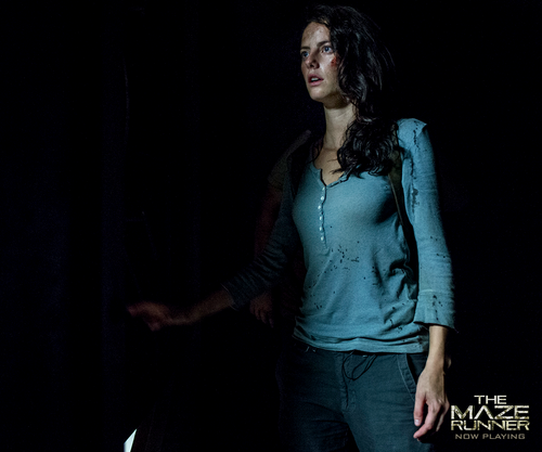 The Maze Runner Images Teresa HD Wallpaper And Background