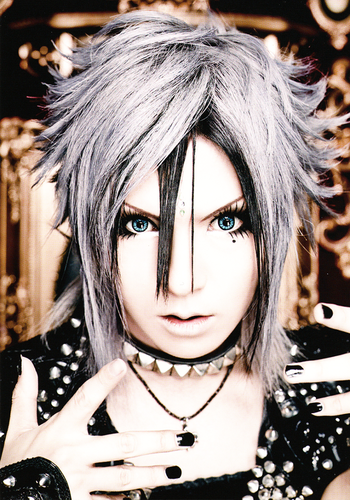 Jupiter (Band) wallpaper called Teru